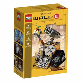 Lego 21303 Wall-e 677 Pcs Jugueteria Bunny Toys