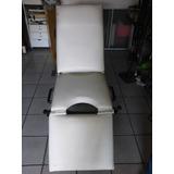 Cadeira Hidraulica