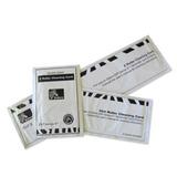 Remate Kit De Limpieza Zebra 105999-301 Zxp Serie 3