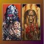 Cuadros Decorativos De Comics Marvel + 1 De Regalo