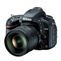 Câmera Nikon D610 Kit Lente 24-85mm Vr