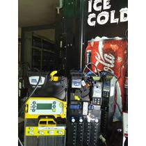 Maquinas Vending Reparación Compra Venta