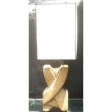 Abatjour - Escultura - Cimento