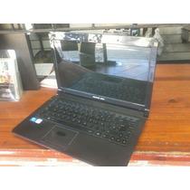 Notebook Bgh M408 3d 8gb Hd500gb Loc Gtia Caballito Belgrano