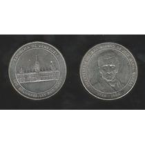 Moneda Venezuela 100 B. 1986 Plata S/c ¡oferta!