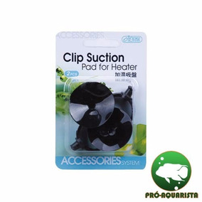 Ista Clip Suction Pad (ventosas P/ Termostato Aquecedor)