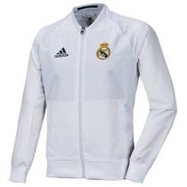 Chamarra Anthem Adidas Real Madrid 100%original 2016 Adulto