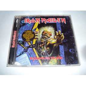 Iron Maiden - No Prayer For The Dying - Cd Made Europe 1998