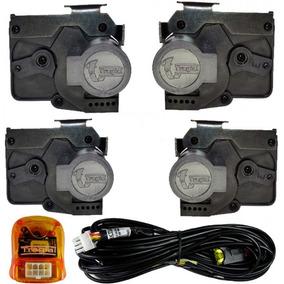 Kit Trava Eletrica Gol G3 G4 2006 2007 2008 2009 2010 2011