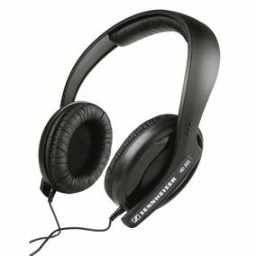 Audífonos Sennheiser Hd202