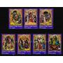 Selos Guine 1972 Pascoa Arte Sacra Religião Via Crucis Jesus