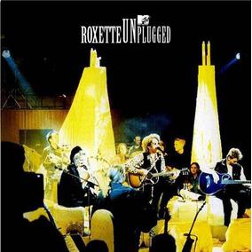 Roxette Dvd Unplugged Mtv 1993