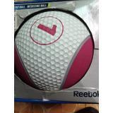 Balón Reebok Medicinal 1 Kg Original