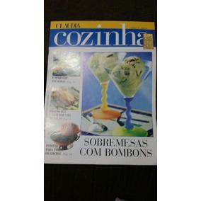 Revista Claudia Cozinha Receitas
