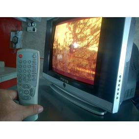 Control Para Tv Pixys Convencional