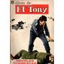 Revista El Tony 234 - Julio 1970 - Sin Contratapa