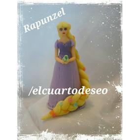 Princesa Porcelana Fría Rapunzel
