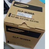Reservatório De Resíduos Samsung Clp-w300a