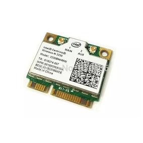 Tarjeta Red Inalambrik Wifi Intel Centrino Wireless N105