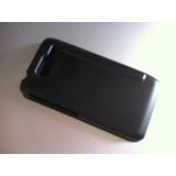 Oferta Funda Flip Motorola Razr D3 Xt919