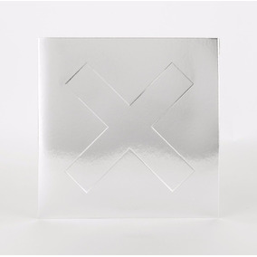 The Xx I See You Vinilo Importado Nuevo