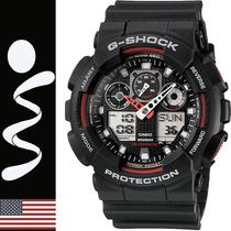 Reloj Casio G-shock Originales G Shock Resiste Al Agua 200m