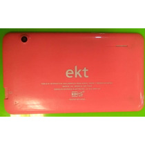 Tapa Tablet Ekt T7020