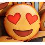 Almohadones Emoticones Emojis 32cm X Mayor Y Menor