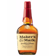 Whisky Makers Mark 750ml Bourbon Whisky