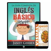 Aprende Ingles Principiante Y Avanzado 20 Libros