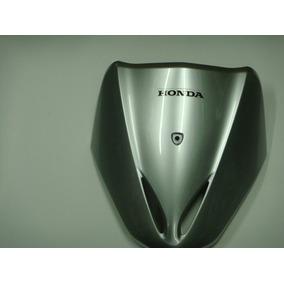 Carenagem Dianteira Lead 110 Prata 2010 - Original Honda