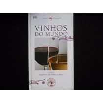 Adega Veja Vinhos Do Mundo - Sequência Dos Vinhos À Mesa 4