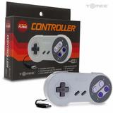 Control Usb Snes Super Nintendo Tomee Envio Gratis