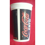 Vaso De Coca Cola Cinemark Mision Imposible Usado Ver...