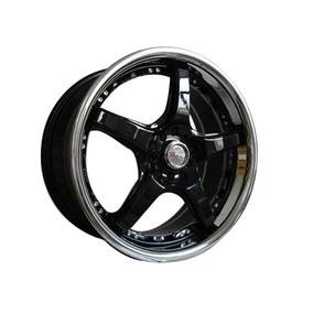 Llantas 17 Deportivas Speed Racing Dr15 4x108 206 207