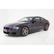 2006 Bmw M6 V10 Blindada