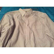 Camisa Dockers Talla Grande