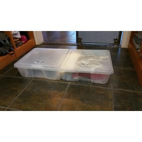 Molde Para Inyectora De Plastico Caja 2 Pzas.