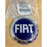 Logo Emblema Parrilla Fiat Stilo Idea Palio Original®