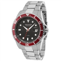 Relógio Technos Masculino Skymaster 2415cf/1p ( Nota Fiscal)