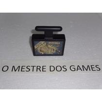 Pitfall Da Tron Para Atari 2600 Confira As Fotos