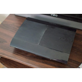 Play Station 3 Superslim 500 Gigas
