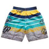 Kit 12 Bermuda Calção Short Infantil Masculino Praia Atacado