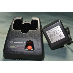 Cargador Para Radio Portátil Motorola Sp50