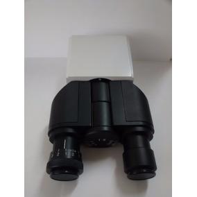 Cabezal Microscopio Biológico Binocular Inclinación A 30°