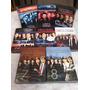 Pack Dvd Serie La Ley Y El Orden Temporadas 1 A La 8