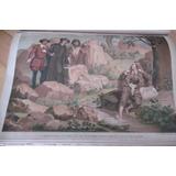 Muy Antiguo Libro De Don Quijote De La Mancha