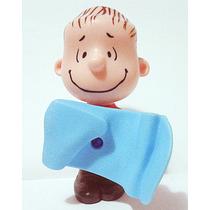 Coleção Mc Donalds Snoopy Charlie Brown - Linus