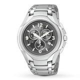 Reloj Citizen At0940-50f Titanium Eco Drive Agente Oficial