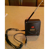 Transmisor Modulador Digital De Radio Fm Stereo C-crane